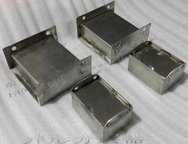 大块铁板分层器 分张铁板器磁力分层器铁板弹开器