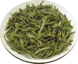 云栖老茶农 凤型黄金芽茶 黄茶  黄金白茶 新茶  黄芽 绿茶 茶叶