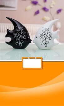凌峰陶瓷工艺品有限公司