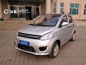 林州顺丰电动车业 冠航电动汽车标配型60V  厂家直销