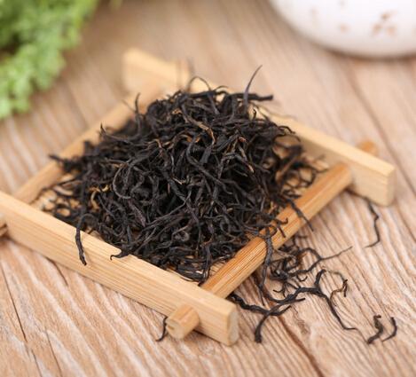 散装红茶批发 厂家直销 英山云雾茶 乌山春绿色食品 暖胃保健