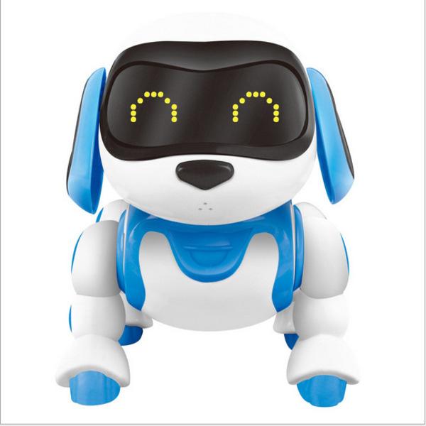 机器狗遥控