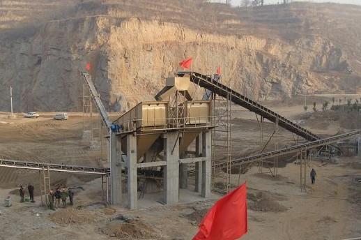 砂石料生产线价格 砂石料生产线设备 沙石生产线设备