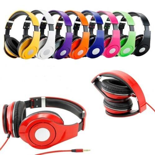 LX-B01 折叠式耳机工厂 头戴式MP3耳机