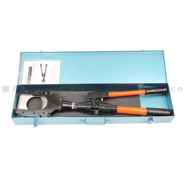 德克-宝世 电缆剪|线缆剪|液压切刀|手动液压切刀 宝世h.图片
