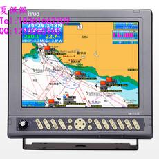 12英寸HM-1512 船用GPS卫星导航仪