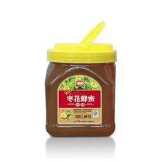 2080枣花蜂蜜