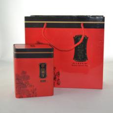 2014新茶 安徽霍山黄芽特级茶叶 雨前春茶100g礼盒 散装黄茶