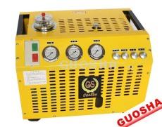 汽车改装气密性检测专用高压空气压缩机