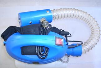 电动超低容量喷雾器2810