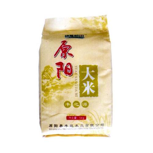 厂家直销 高品质 高营养 好吃不贵 丰之源 原阳大米