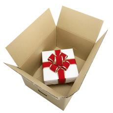 专业定制工业产品物流纸箱包装 高强度工业包装瓦楞纸箱