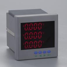 三相数显多功能电力仪表 智能电力监控仪表 SR204E-9S4 SR204E-AS4
