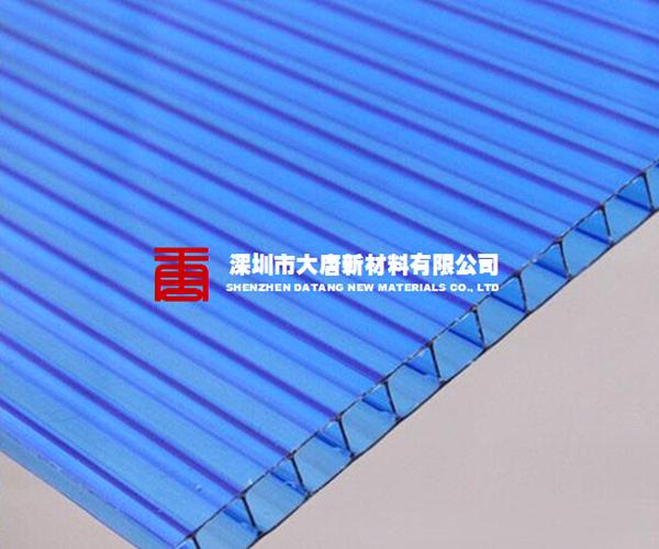 龙华磨砂pc空心板订购-宝安pc板现货包邮-光明正宗pc板连锁品牌公司
