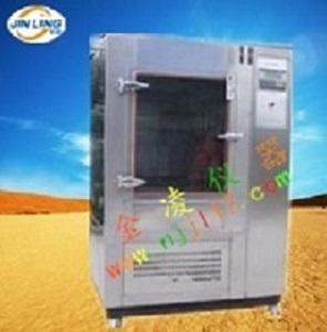 SPC-640【符合4599—2007】喷砂试验箱厂家