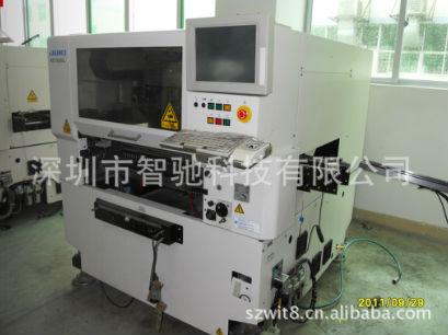 供应二手JUKI泛用贴片机KE2080