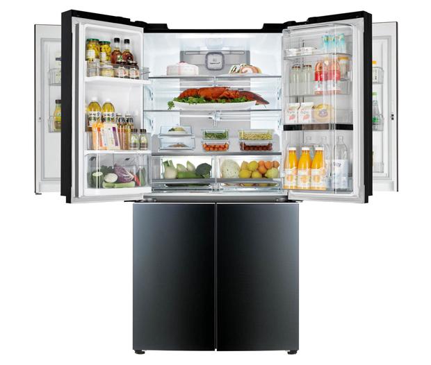 一分钟小妙招 冰箱有异味用它快速解决