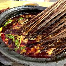 重庆做串串底料的厂家|辣火老灶火锅底料