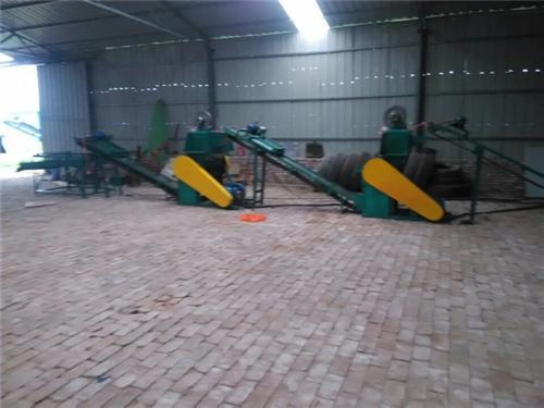 娄底橡胶磨粉机器、合英机械、橡胶磨粉机器技术参数