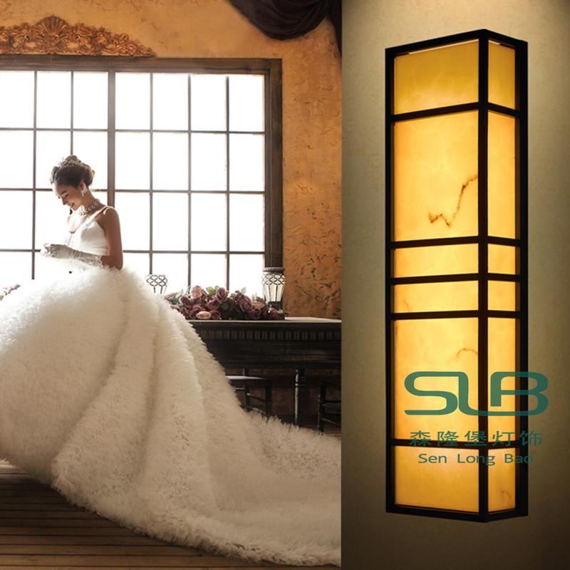 常规部分仿云石工程壁灯酒店专用壁灯房地产热款壁灯厂家热销