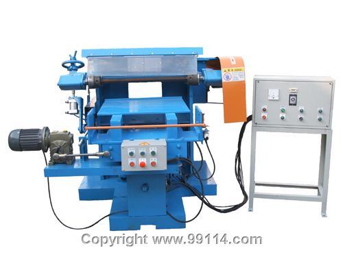 16东莞市全自动抛光机拉丝机表面处理机械