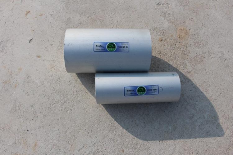 新品促销 铝合金衬塑复合管 欢迎选购