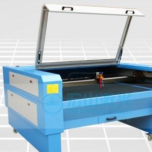 厂家供应激光雕刻机 亚克力有机玻璃木板专用激光切割机