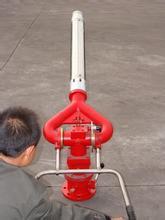 章消PL48泡沫水两用消防炮厂家