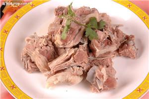 宁夏特产盐池羊肉羊后腿+羊排6kg特价羊年吉祥洋洋得意 包邮