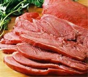 零食 食乐康羊腿肉800g 精选特色食品碳烤羊腿 烧烤羔羊腿 羊肉