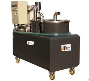 芜湖工厂用吸油机,芜湖大容量吸油机,大功率工业吸油机