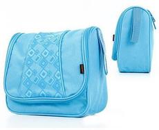 厂家热销男/女士款便携多功能旅行化妆包旅游洗漱包洗梳包