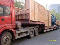 哈尔滨大件运输 货物运输 零担运输