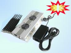 低价供应厂家直销 六路全频道手机信号屏蔽器