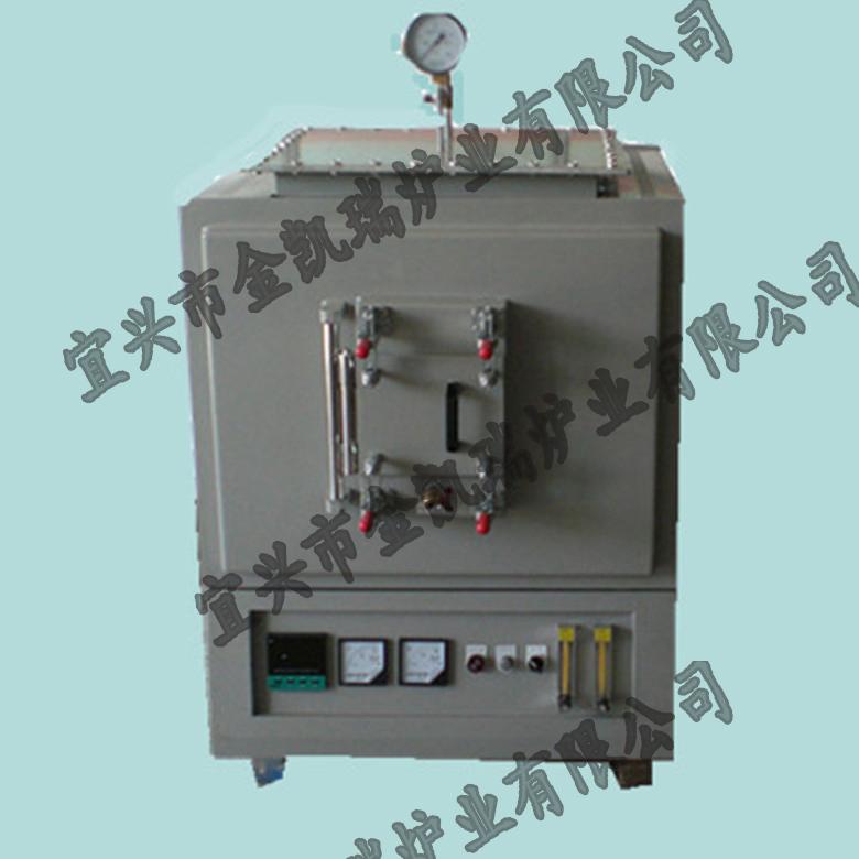 小型高温炉、箱式真空炉、实验电炉、箱式电阻炉、箱式气氛电阻炉