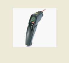 原装进口德国德图testo 830-T1红外测温仪