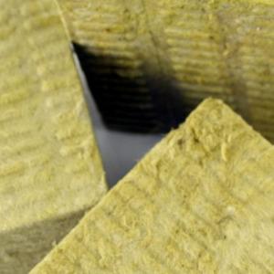 廊坊鸿尚憎水岩棉板 岩棉板│ 保温材料外墙岩棉板生产商