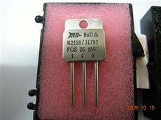 175度高温线性稳压器QET