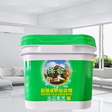 保合瓷砖粘结剂每平方米用量