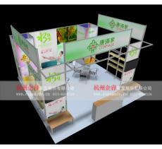 铝型材特装展台设计搭建出租布展,展览发光背景墙灯箱