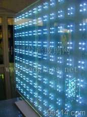 艺术玻璃 光电玻璃 钢化玻璃 液晶调光膜