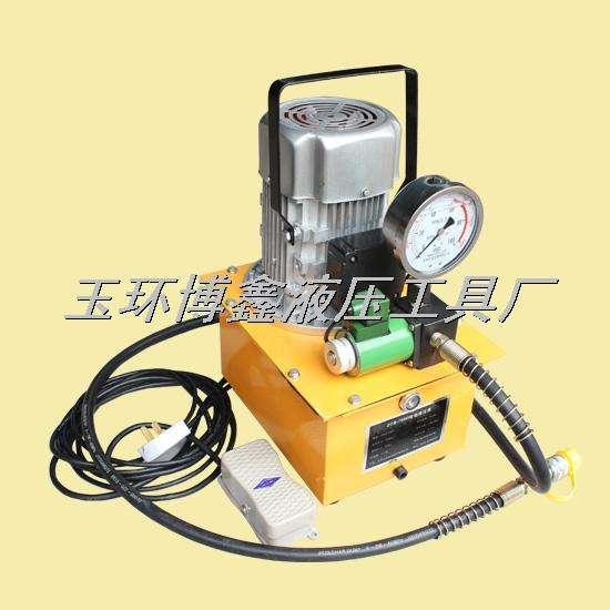ZCB-700D液压电动泵|博鑫电动泵|电动液压泵|电动泵