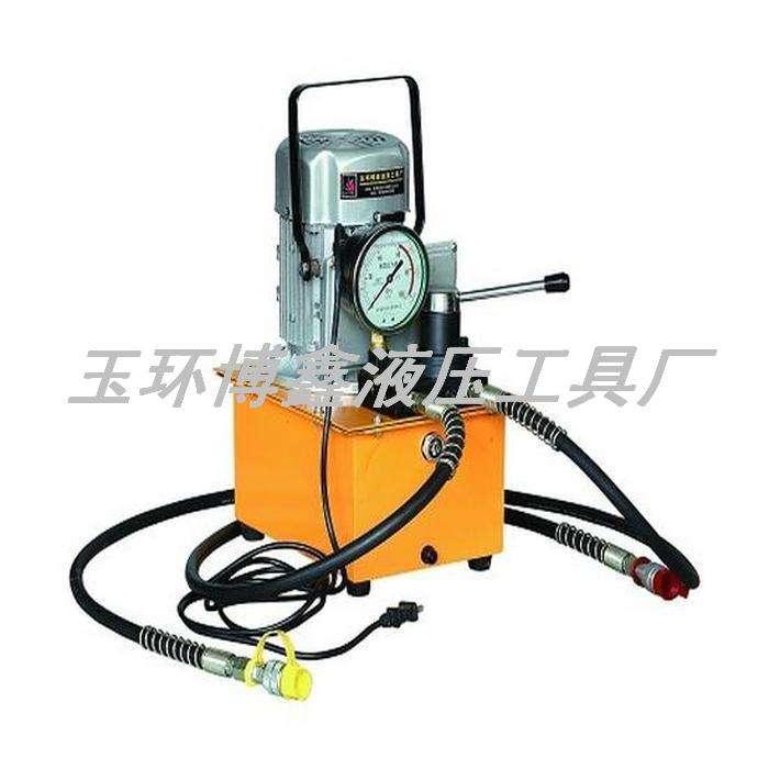 液压电动泵|电动液压泵|电动泵|ZCB-700D博鑫电动泵