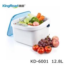 供应去农药残留超声波解毒清洗机KD-6001