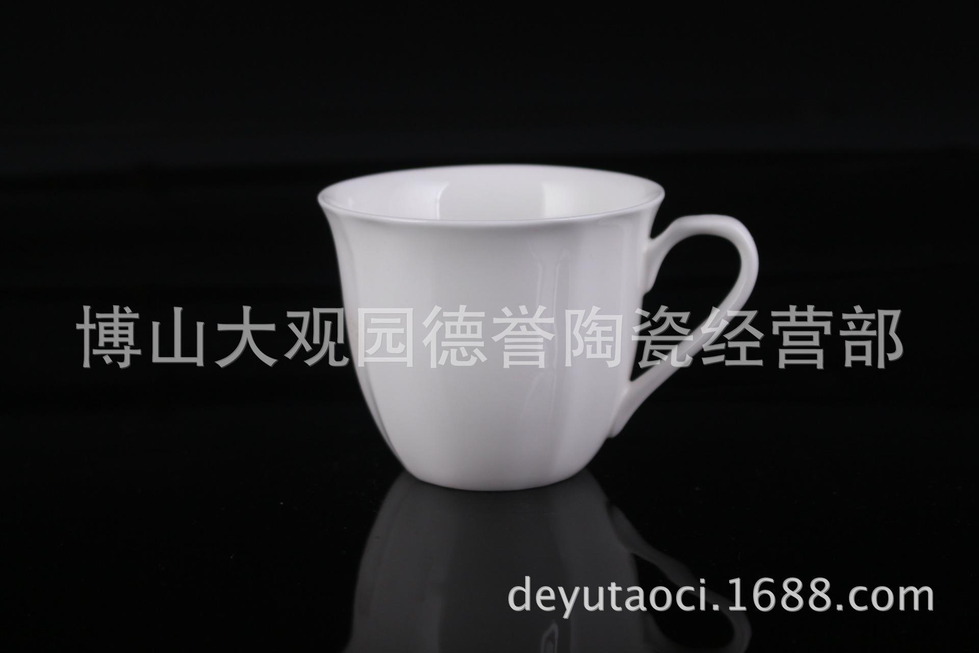 厂家直销高档创意礼品陶瓷杯情侣杯子马克杯生日婚庆回陶瓷杯