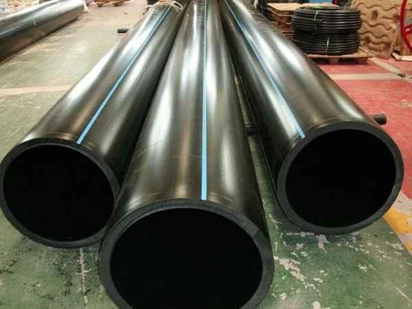 山东PE燃气管材生产厂家