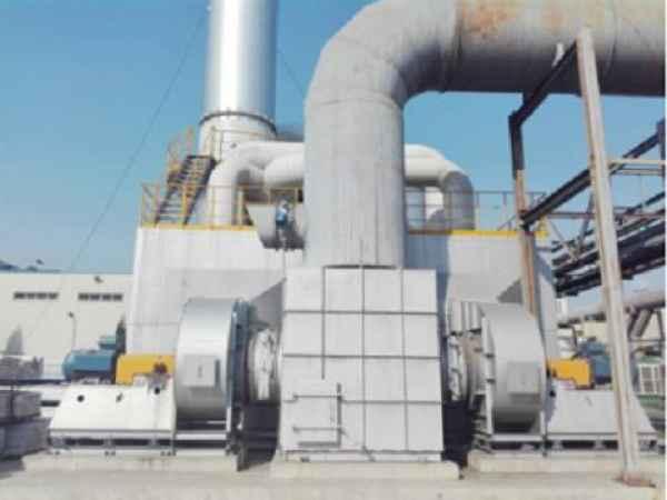 工业除臭设备
