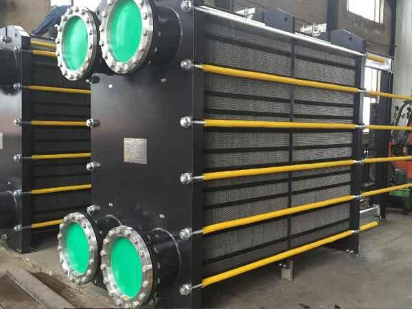 辽宁板式换热器制造商
