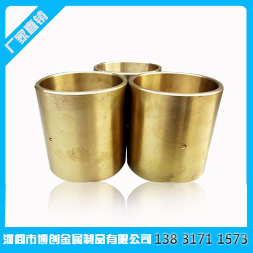 长春低价格批发法兰铜套生产供应商信誉可靠