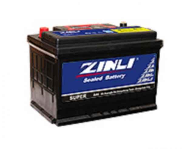 统一蓄电池价格